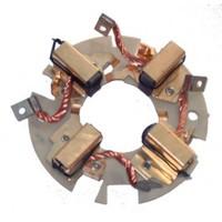 Щетки мотора к лебедке COMEUP серии Seal&DV (B31)