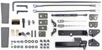 Вспомогательная система (доводчик) для откидного борта Toyota Hilux 15+ (4714010)