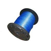 Синтетический (кевларовый) трос Samson AmSteel-Blue Samthane 14mm