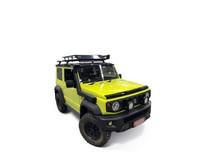 Шноркель Suzuki Jimny (JB64/JB74) с 2018 (011SAT0157X)