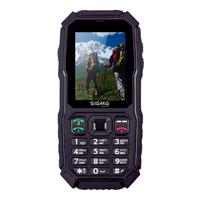 Защищенный телефон SIGMA X-TREME ST68