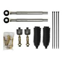 Комплект, рулевых тяги для Kawasaki Teryx 4, Heavy Duty Tie Rod Kit (TRRA-K-TRX4-14-ST-001)