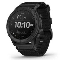 Спортивные часы Garmin Fenix 6 Titanium with Vented Titanium Bracelet (010-02357-11)