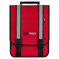 Такелажная сумка ORPRO для стропы (Красная, Oxford 1680) (ORP-TP0153)