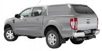 Кунг для Ford Ranger DC Road Ranger Profi (RH04)