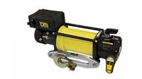 Лебедка электрическая TJM TORQ ELECTRIC WINCH 12000LB SYNTHETIC ROPE с синтетическим тросом 5.4т (947TJMTQ12D)