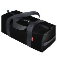 Универсальная сумка ORPRO 400х180х150мм (Черная, Oxford 1680) (ORP-TP0034)