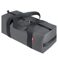 Универсальная сумка ORPRO 400х180х150мм (Серая) (ORP-TP0030)