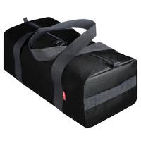 Универсальная сумка ORPRO 450х200х200мм (Черная, Oxford 1680) (ORP-TP0040)