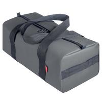 Универсальная сумка ORPRO 450х200х200мм (Серая) (ORP-TP0036)