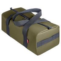 Универсальная сумка ORPRO 450х200х200мм (Зеленая) (ORP-TP0037)