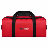 Универсальная сумка ORPRO 550х250х200мм (Красная, Oxford 1680) (ORP-TP0151)