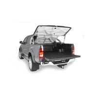 Крышка багажного отсека с дугами PROFORM для TOYOTA Hilux 2005-15, под покраску