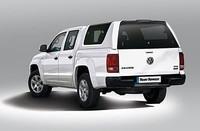 Кунг на VW Amarok Road Ranger Special (RH03)
