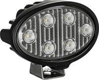 Светодиодные фары VisionX VL овальные 5.6″ (6 светодиодов)