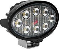 Светодиодные фары VisionX VL овальные 5.6″ (8 светодиодов)