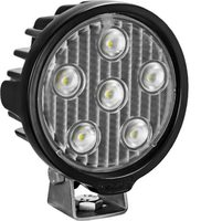 Светодиодные фары VisionX VL круглые 4.3″ (6 светодиодов)