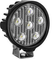 Светодиодные фары VisionX VL круглые 4″ (6 светодиодов)