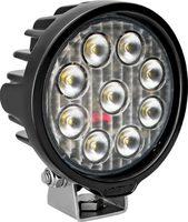 Светодиодные фары VisionX VL круглые 4.3″ (9 светодиодов)