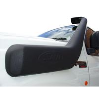 Выносной воздухозаборник Safari для FORD F250 7/01ON 7.3 DIESEL ONLY (SS910HF)
