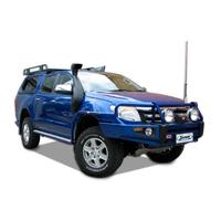 Выносной воздухозаборник Safari для FORD RANGER 2011+ 3,2D XLT&Wildtrack (SS980HF)