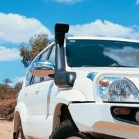 Выносной воздухозаборник Safari для TOYOTA PRADO 120 4.0L PETROL (SS186HF)