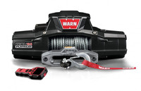 Автомобильная лебедка WARN Zeon 12-S Platinum 12 V 12000 LBS 5.4т (96035)