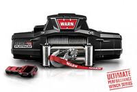 Автомобильная лебедка WARN Zeon 12 Platinum 12 V 12000 LBS 5.4т(93685)