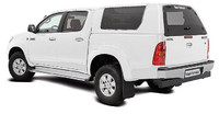 Кунг для Toyota Hilux DC Road Ranger Special (RH02)