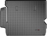 Коврик Weathertech Black для Land Rover Discovery (2017-2019) в багажник (401044)