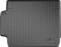 Коврик Weathertech Black для Land Rover Discovery (2017-2019) в багажник (401189)