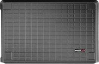 Коврик Weathertech Black для Mercedes G classe (2019-) в багажник (401238)
