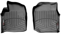 Коврик Weathertech Black для  Toyota LC 100/ Lexus LX 470 (1998-2007) передние (440771)