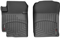 Коврик Weathertech Black для Suzuki Grand Vitara (2005-) передние (441891)