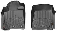 Коврик Weathertech Black для Toyota LC 200/ Lexus LX 570 LX 450 (2012-) передние (444231)
