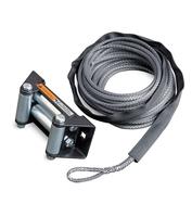 Cинтетический трос с роликами WARN для лебедки ATV(72128)