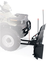 Маркеры-антенны WARN для отвала ATV (67679)