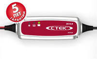 Автомобильное зарядное устройство CTEK XC 0.8
