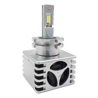 Автомобильная светодиодная лампа головного освещения D5S 2 шт (XD5S D09)