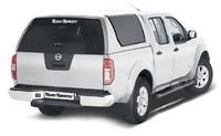 Кунг для Nissan Navara D40 DC - Road Ranger Profi R (RH2)