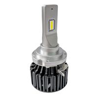 Автомобильная светодиодная лампа головного освещения Н7 Volkswagen/Skoda 2 шт (XH7 C08С)