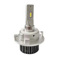 Автомобильная светодиодная лампа головного освещения Н7 Huyndai Korea/USA 2 шт (XH7 C08L)