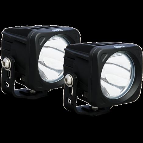 Светодиодная фара VisionX OPTIMUS SINGLE квадратная 3″