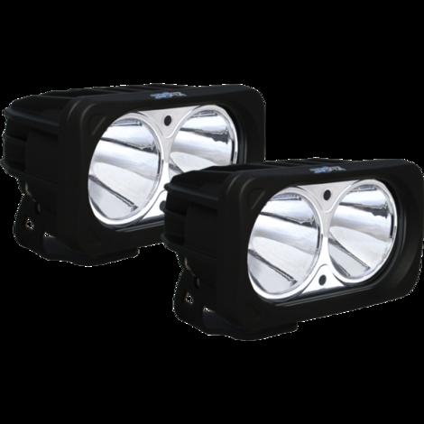 Светодиодная фара VisionX OPTIMUS DUAL 6″