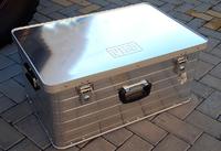 Экспедиционный алюминиевый ящик РИФ 690х455х320