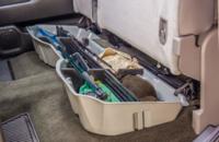 Ящик для хранения DU-HA Underseat cab storage
