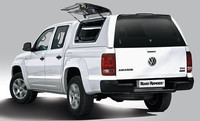 Кунг на VW Amarok Road Ranger Profi (RH03)