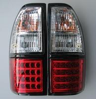 "Задний фонарь ""LED"" для Toyota Land Cruiser J90/J95 Prado (1996-2002)"