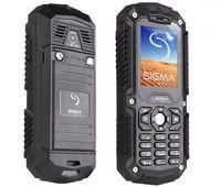 Защищенный телефон SIGMA Х-treme IT67