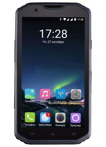 Защищенный телефон SIGMA Х-treme PQ31